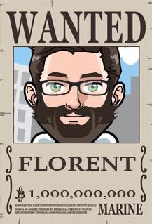 Chef Florent