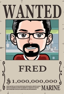Chefs Fred