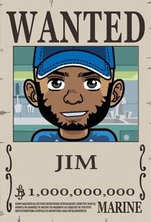 Chefs Jim