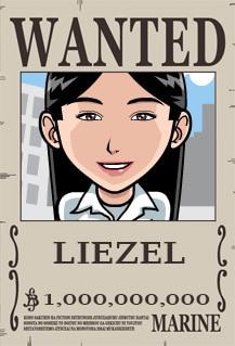 Chiefs Liezel