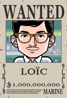 Chefs Loic
