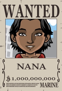 Chefs Nana