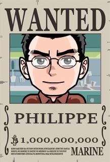 Chefs philippe